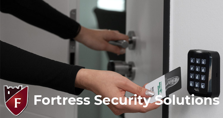 Access Control Security Systems in South Florida