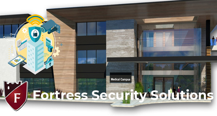 Business Access Control Systems